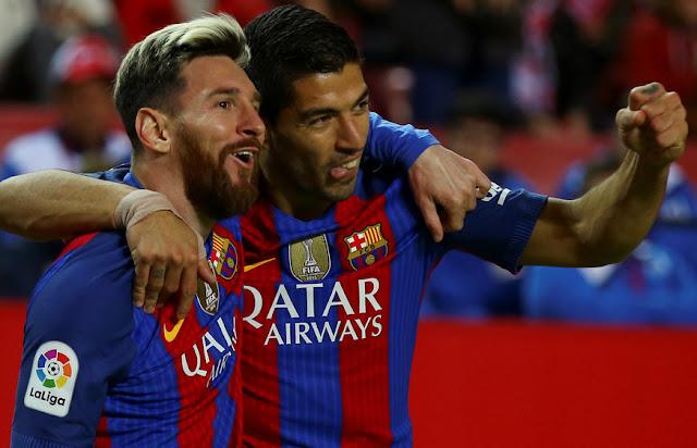 851d8f7abd5a0 Aliexpress podría ser el nuevo patrocinador del Barcelona