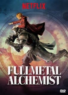 Fullmetal Alchemist torrent