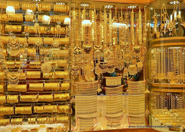 Dubai Gold Souk