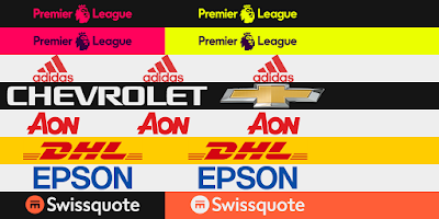 PES 2013 Adboards Premier League Season 2017/2018