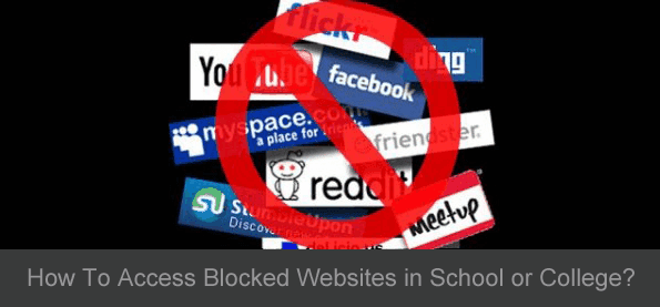 How to open blocked siteseasiest method techulk there are different ways to bypass this to open these blocked sitese three easiest and the working methods to open these sites are mentioned below ccuart Gallery