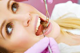 Sakit Gigi dengan 3 Bahan Alami Ini
