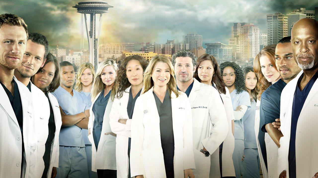 5 Motivos Para Assistir Greys Anatomy Na Netflix Lanamentos Da