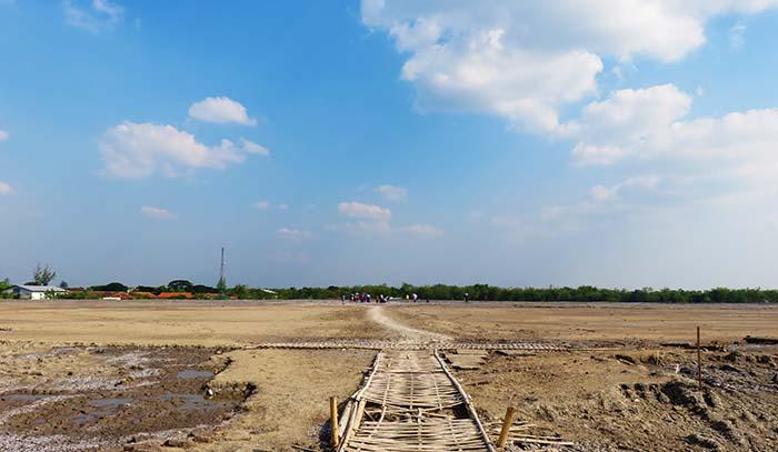 Kawasan Bledug Kuwu