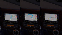 ets 2 google maps navigation v1.7 screenshots 1