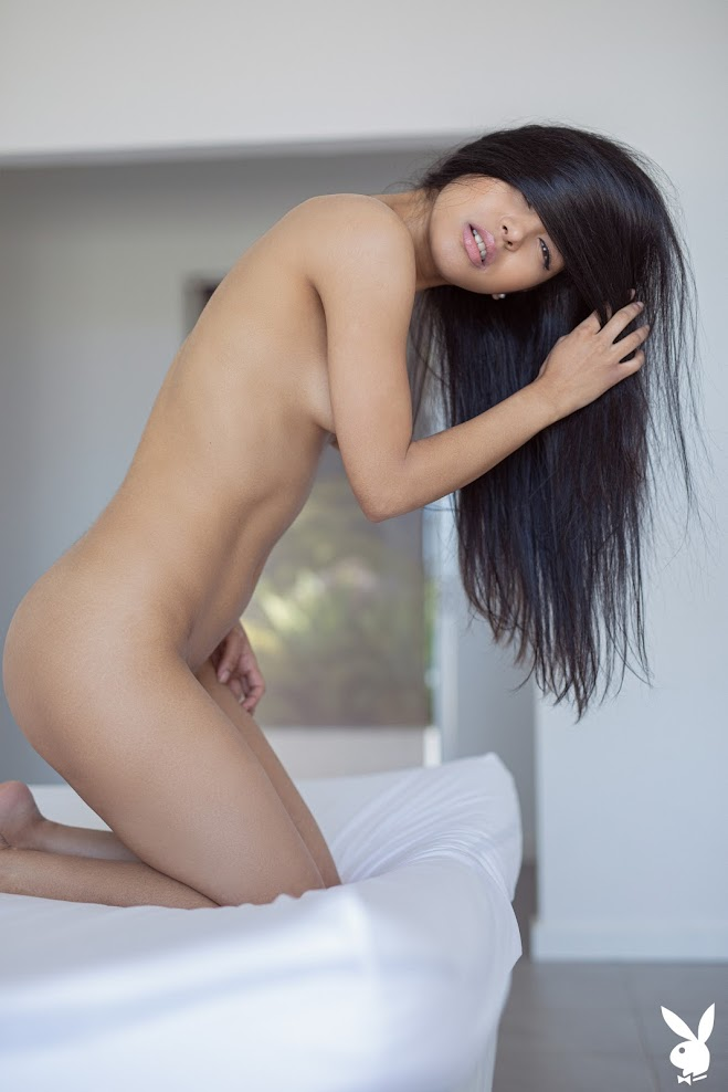[Playboy Plus] Chloe Rose - Soothing Light - Girlsdelta