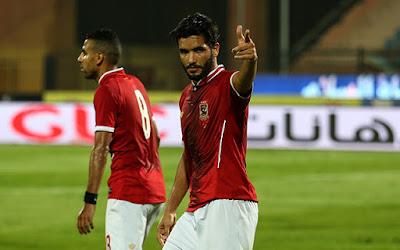البدرى يخطر لجنة الكرة برفض رحيل صالح جمعة للسعودية