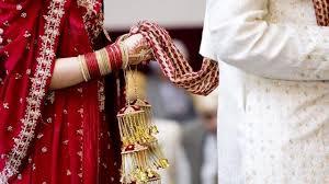 آر بی آئی کی تحدیدات کئی شادیوں کے انجام پانے میں رکاوٹ