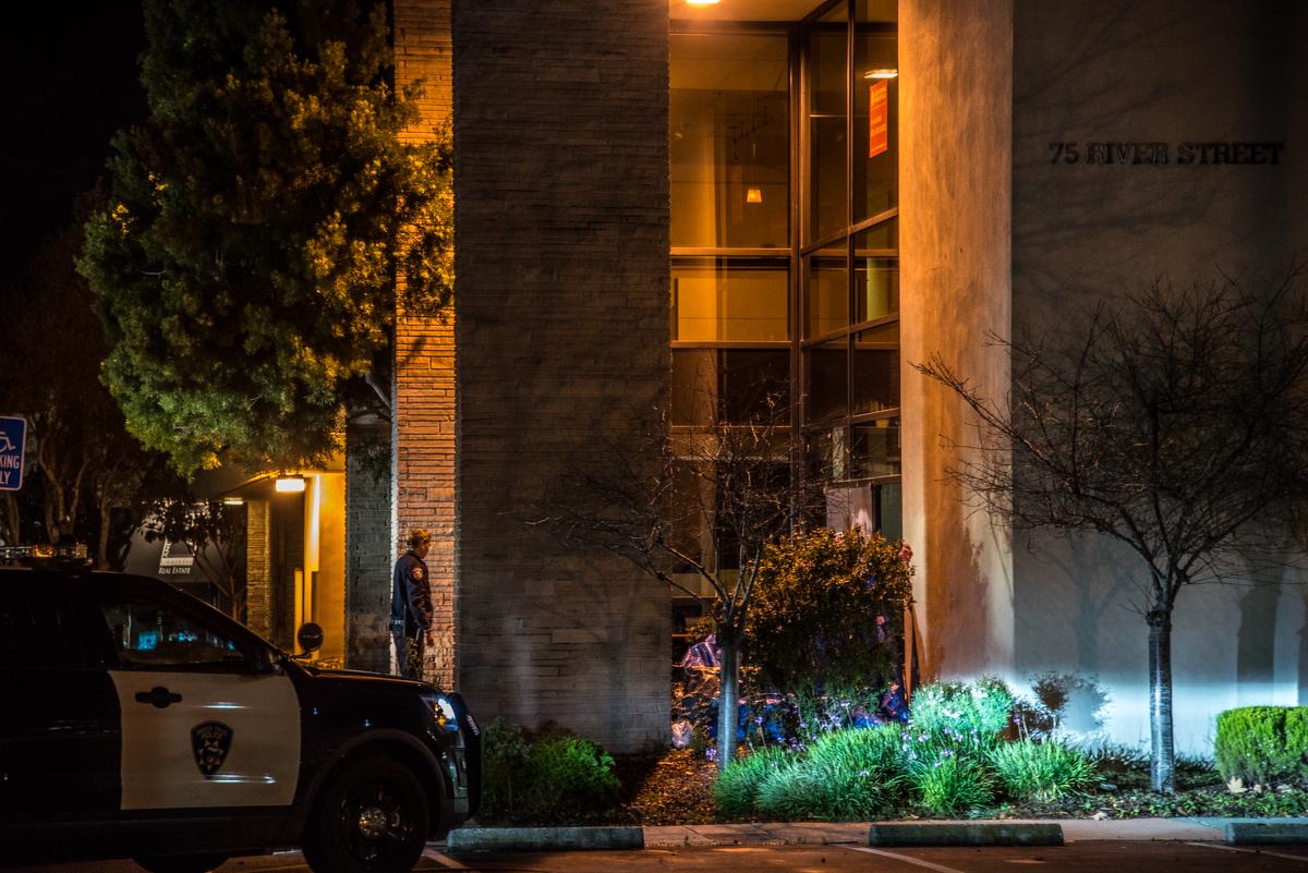 Alex Darocy Photography: Santa Cruz Police Continue to