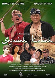 Download Film Sajadah Ka'bah