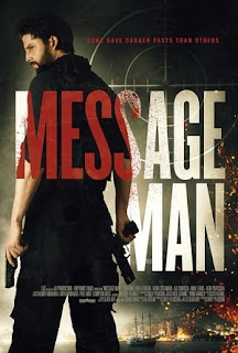 Download Film Message Man (2018) Subtitle Indonesia