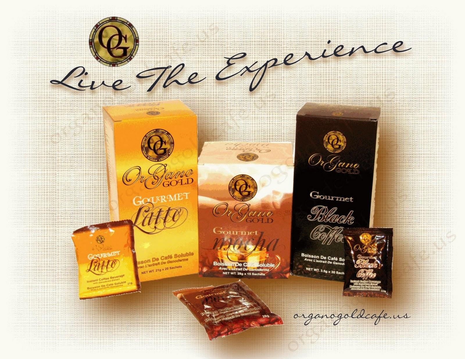 cafe soluble con extracto de ganoderma lucidum