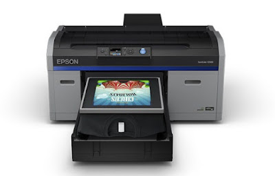 Epson SureColor F2100 Review - Free Download Driver