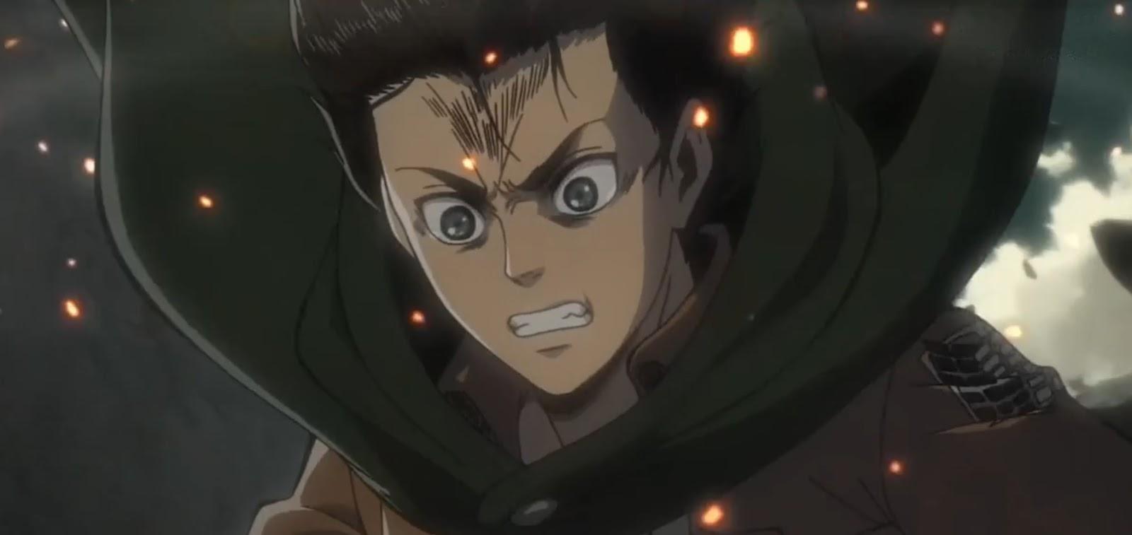 Shingeki no Kyojin 2 – Episódio 06