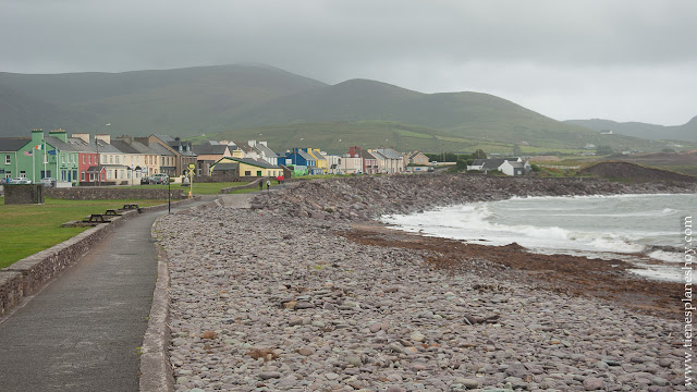 Waterville Anillo de Kerry Irlanda