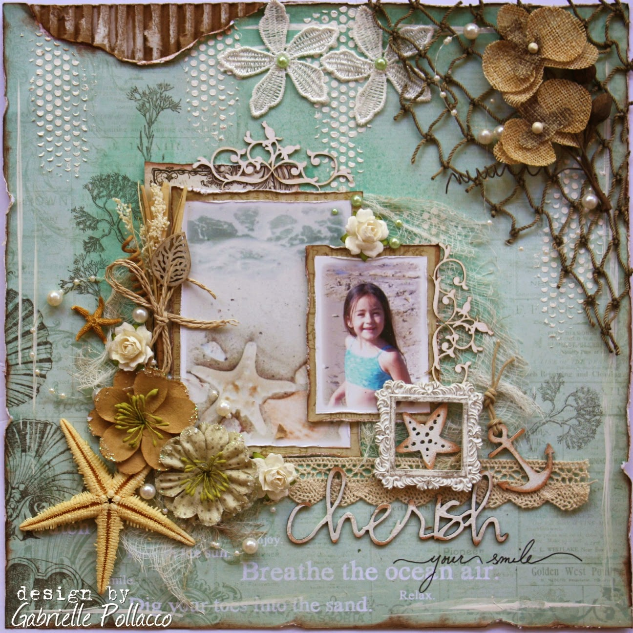 Such A Pretty Mess: NEW! Page Kit From The Scrapbook