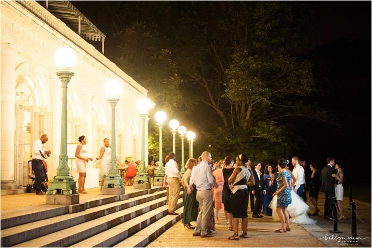 Congratulations Newlyweds Wedding Vendors Venue Prospect Park