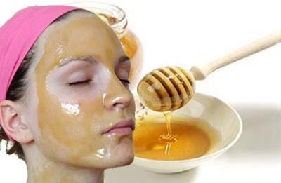 Manfaat Masker Madu untuk Kecantikan Kulit Wajah Dan Cara Membuatnya