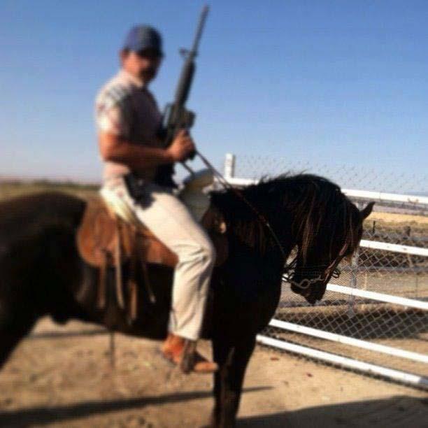 La reunión de 'El Chapo' con el 'Mayo Zambada', El Chapo nunca dudaría de su compadre