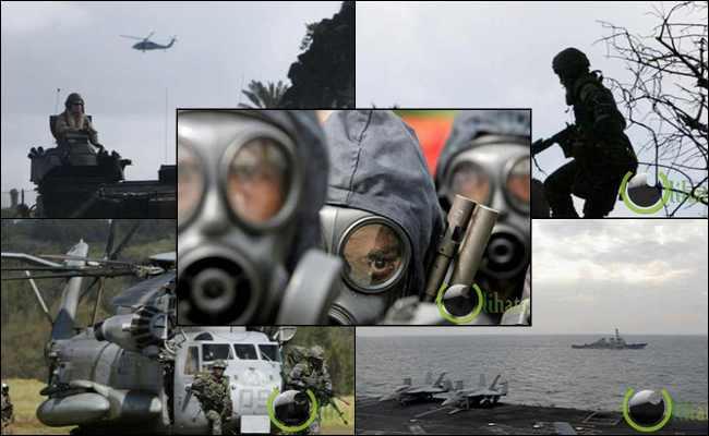 5 Perbandingan Militer Indonesia VS Amerika Serikat