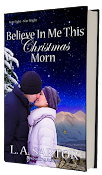 Book Three in the Star Light ~ Star Bright Bestselling Series