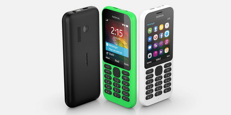 HP Murah Alternatif Nokia 215