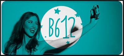 B612 Versi Lama