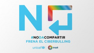 Si discrimina #NoDaCompartir