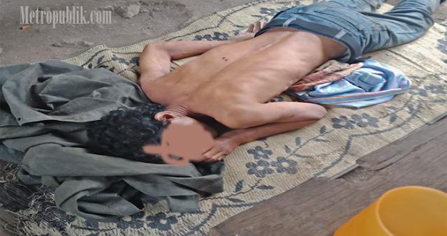Pria Bermarga Sianturi Tewas setelah Menenggak 3 Gelas Tuak