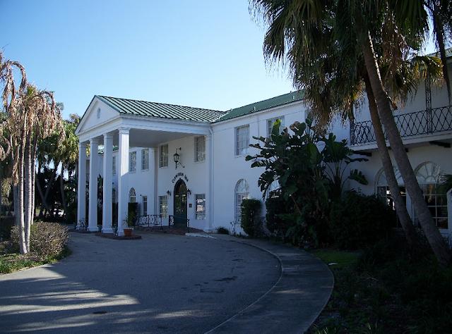 Clewiston Inn em Miami