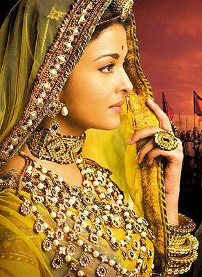 Aishwarya rai bridal jewellery pics  Bridal Jewellery