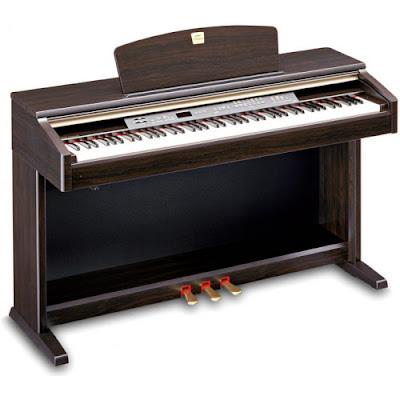 Đàn piano điện Yamaha CLP-120 Cũ Giá Rẻ