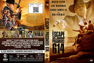 The Escape of Prisoner 614 - El Escape del Prisionero 614 -