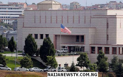 US Embassy Full Consular Visa and American Citizen Services (ACS) Resumes in Abuja Today