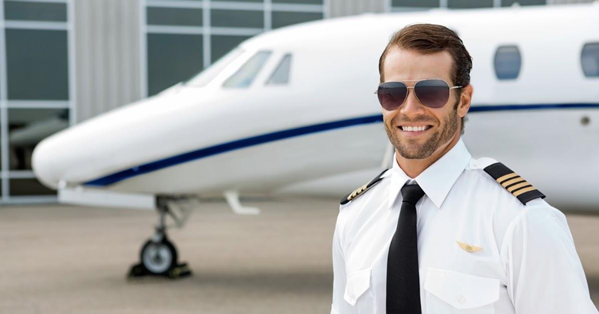 Inilah Syarat Untuk Menjadi Seorang Pilot Pesawat Udara