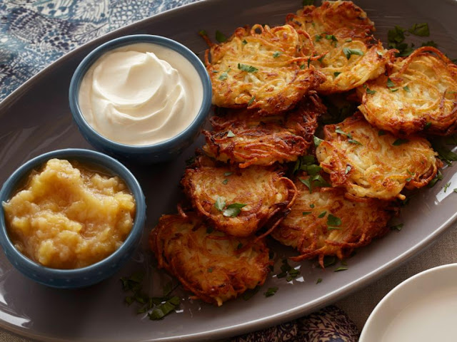 Hanukkah best Recipes