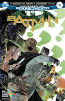 DC Renascimento: Batman #30