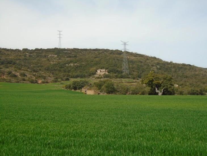 Tres Mojones
