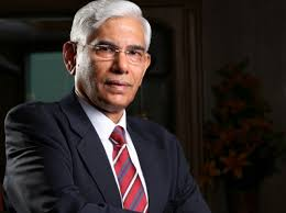 Vinod Rai Biography Profile Family Wife Son Daughter Father Mother Age Height Marriage Photos