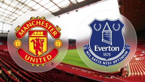 Live streaming Manchester United vs Everton  3 April 2016