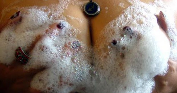 Soapy massage photo 28