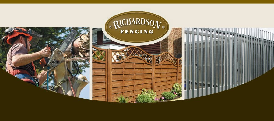 Richardson Fencing Ltd