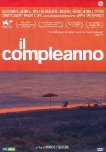 Marco Filiberti, Il compleanno (con Alessandro Gassman)