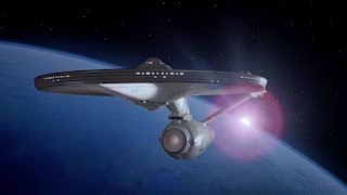trailer del 50 aniversario de star trek