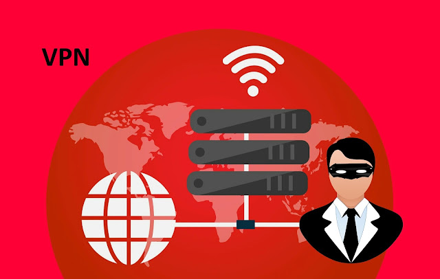 What is Virtual Private Network (VPN) ? - RictasBlog