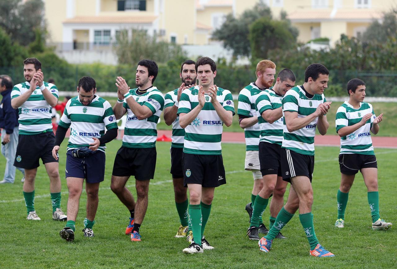 Plan U00e8te Sporting Clube De Portugal Rugby Benfica 42 19