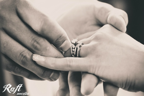 Wedding Ring Photography: The Local Louisville KY Wedding