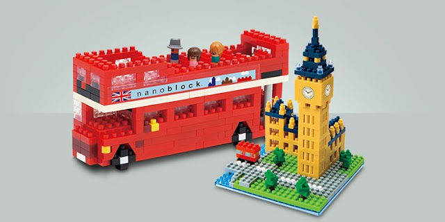 Best Construction Toys for Adults UK