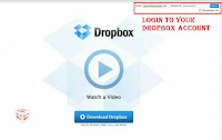 how to delete dropbox account from computer