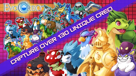 EvoCreo Apk Free on Android Game Download